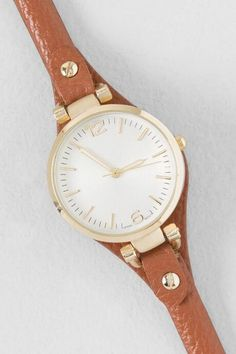 Carla Skinny Watch $24.00