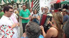 Campomaiornews: João Oliveira, deputado da CDU e candidatos pelo d...