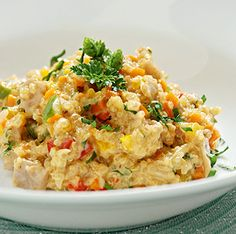 risotto-de-quinoa-con-naranja-de-buena-mesa