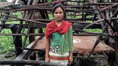 """Summary: This article again discusses the taboo behind menstruation and how in nepal its considered dirty and unpure. This 15 year old girl was actually blamed for her dads illness because she touched him while she was menstruating.  She isn't allowed to sleep in the home at night and has shed about 10 minutes from home where she's expected to sleep so she doesn't """"infect"""" anybody."""