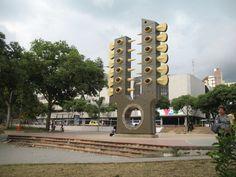 parques de bucaramanga - Buscar con Google