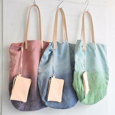 Margarete Hausler Linen Tote Bag