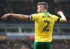 As we assess the performances of Daniel Farke's Norwich City squad, MICHAEL BAILEY reviews a year of extremes for their sole senior right-back, Ivo Pinto.