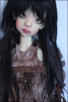 JpopDolls.net ™::Dolls::Kaye Wiggs Dolls::Laycee::Laycee human in Fair skin tone (IN STOCK)