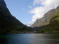 Flam Norway & Fjords of Norway