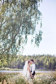 Barn wedding // Nordic Weddings, Photo: Anne Margrethe Photography