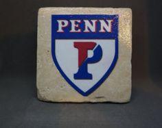 University of Pennsylvania Coaster (4-Pack)