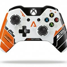 GR Giveaway â Win A Titanfall LimitedEdition Xbox One Controller - To celebrate the launch of 'Titanfall' on PC and Xbox One, Game Rant, Electronic Arts and Walmart are teaming up to give away some cool prizes!Click to continue reading GR