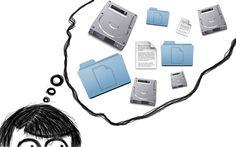 No hay forma de arrancar el Mac, ¿Cómo puedo rescatar mis archivos?