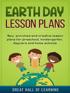 Earth Day Lesson Plans