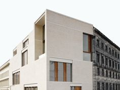 David Chipperfield | Kupfergraben