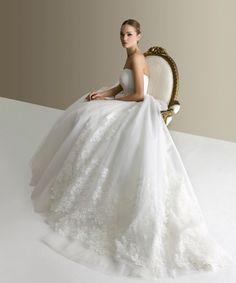 2015 Antonio Riva Wedding Dresses Collection #AntonioRiva #2015WeddingDresses