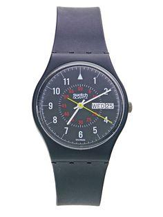 7146fb161c Swatch Nicholson (GB 705) von 1985