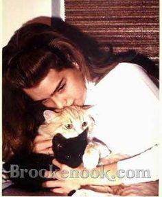 Brooke - Brooke Shields Photo (825001) - Fanpop