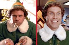 What % Buddy The Elf Are You?