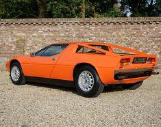 Maserati Merak, Used Cars, Vehicles, Ss, Autos, Power Cars, Car, Vehicle