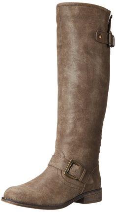 Madden Girl Women's Cactuss Boots.