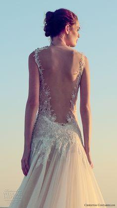 Christos Costarellos 2017 Wedding Dresses 69c36f3bf