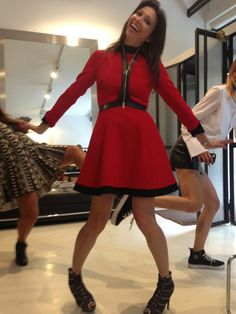 Travel and Fashion Tips by Anna P.: Intervista a Lorena Baricalla