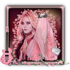 """Rock Princess"" by rozelle on Polyvore"