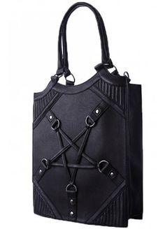 Restyle Pentagram Bag