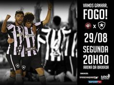 Blog do FelipaoBfr: Jair define o time e Botafogo segue confiante para...