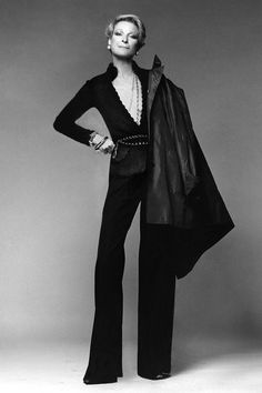 """The """"It Girls"""" of Every Decade Photos 
