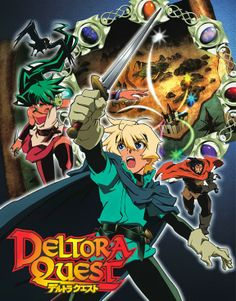 Deltora Quest Book Series