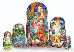 """Покровская Светлана""""Щелкунчик"""""""