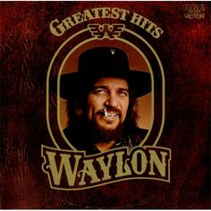 THE WAYLON  Another great Texan who wore a distinctive style of hat was  country music c2a3baf77655