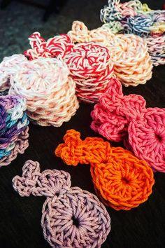 Patrón Gratis - Diadema Crochet Velvet Twist Crochet Necklace, Jewelry, Art, Free Pattern, Head Bands, Tejidos, Patterns, Projects, Art Background