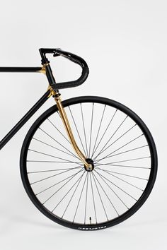 [Bike] Heritage Paris - 007 goldfinger