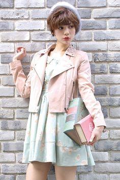 ISBIT ( Japanese Fashion )