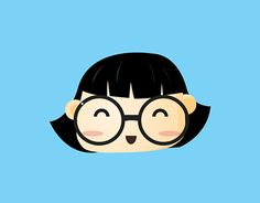 "Check out new work on my @Behance portfolio: ""Mita Larasati - GIF emoji"" http://be.net/gallery/53545299/Mita-Larasati-GIF-emoji"