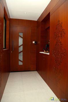Best Door - Window Design in India House Main Door Design, Door Design Interior, Window Design, Wood Door Handle, Modern Entry Door, Living Room Tv Unit Designs, Wooden Cabinets, Entrance Doors, Modern Bathroom Design