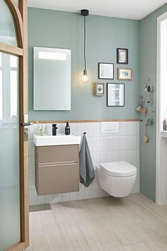 Two things are essential for a relaxed experience in a modern bathroom: maximum ., Two things are essential for a relaxed experience in a modern bathroom: maximum comfort and reliable hygiene. Avoid germs and dirt spreading and settl. Bathroom Red, Bathroom Plans, Bathroom Renovations, Bathroom Interior, Modern Bathroom, Small Bathroom, Bathroom Ideas, Boho Bathroom, Minimalist Bathroom
