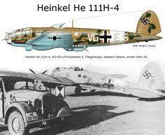 Heinkel He 111H-4