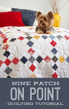 Five free quilt projects featuring Amy Smart& Gingham Girls fabric collection from Penny Rose Fabrics - including one from Jenny Doan! Jellyroll Quilts, Scrappy Quilts, Easy Quilts, Quilting Fabric, Quilting Tutorials, Quilting Projects, Quilting Designs, Beginner Quilting, Missouri Star Quilt Tutorials