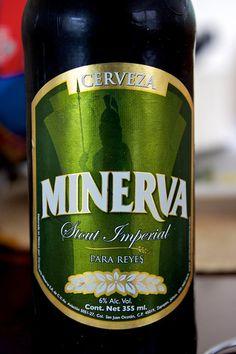Minerva mi amor