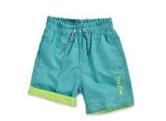 Blue Seven zwemshort tropical blue #zwembroek #jongen #kids #blauw