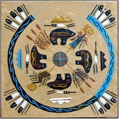 Native Americans Symbol Meanings Bear - Bing Images