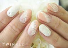 private nail salon TWINKLE