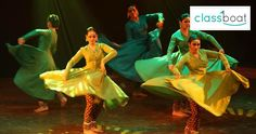 What Opera is to the Italians and Bharatanatyam is to the southern states, Kathak is to the northern states. A visual arts form that tells a story using your body through dance. With its origins in Kathak Costume, Kathak Dance, Cultural Dance, Indian Classical Dance, Dance Art, Dance Class, Way Of Life, Your Story, Art Forms