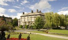 The Vintage Wedding Fair - Harrogate The St George Hotel
