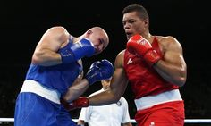 Joe Joyce wins silver in boxing and Team GB's 67th medal.