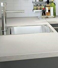 Laminate Paint - for the bench top