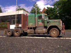 Work Truck Models.
