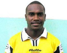 Jean Maleb, Vanuatuan striker who plays for Yatel, in Vanuatu Premier League. He's 27 years old and is a footballer of Vanuatuan National Football Team.