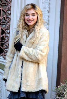 imogen poots style - Google Search