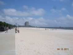 From Tulsa, Oklahoma to Nashville, Tennessee we headed to Biloxi, Mississippi and on down the coast to Houston before we headed back to Tulsa.